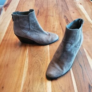 Eileen Fisher Ankle Boots